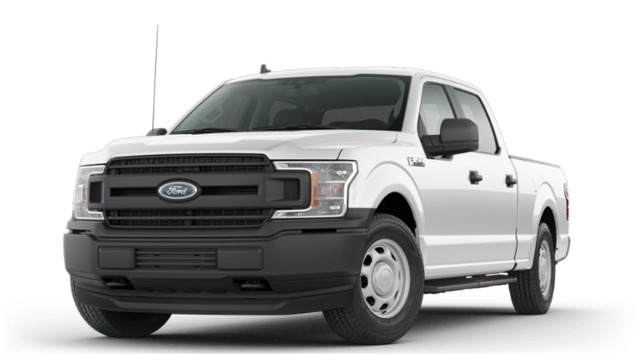 New 2020 Ford F-150 XL in Lanham MD